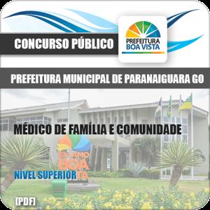 Apostila Pref Boa Vista RR 2020 Médico de Família e Comunidade