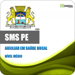 Apostila Concurso Itanhaém SP 2020 Auxiliar em Saúde Bucal