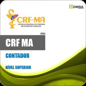 Apostila Digital Concurso CRF MA 2020 Contador