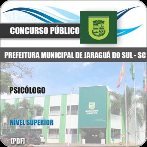 Apostila Concurso SESAU Recife PE 2020 Psicólogo