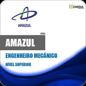 Apostila Concurso Amazul 2020 Engenheiro Mecânico
