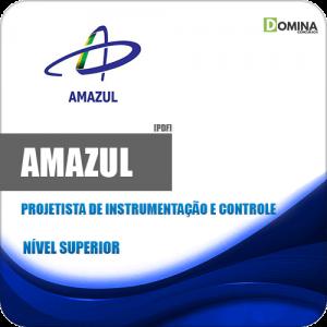Apostila Amazul 2020 Projetista de Instrumentação e Controle