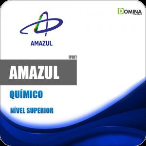 Apostila Concurso Amazul 2020 Químico Idecan Download