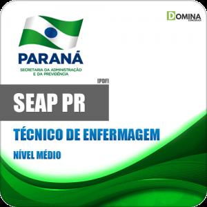 Apostila FMS Niterói RJ 2020 Técnico de Enfermagem