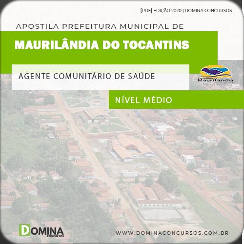 Apostila Monte Negro RO 2020 Agente Comunitário de Saúde