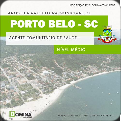 Apostila Maturéia PB 2020 Agente Comunitário de Saúde
