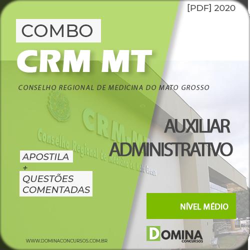 Apostila Pref São José Jacuri MG 2020 Auxiliar Administrativo