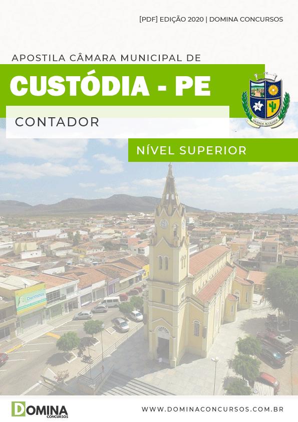 Apostila Concurso SAEMAN SP 2020 Contador Integra