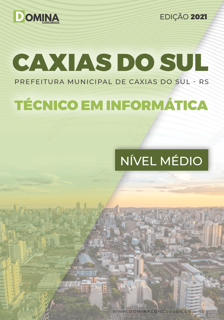Apostila Pref Laranjal Paulista SP 2021 Técnico em Informática