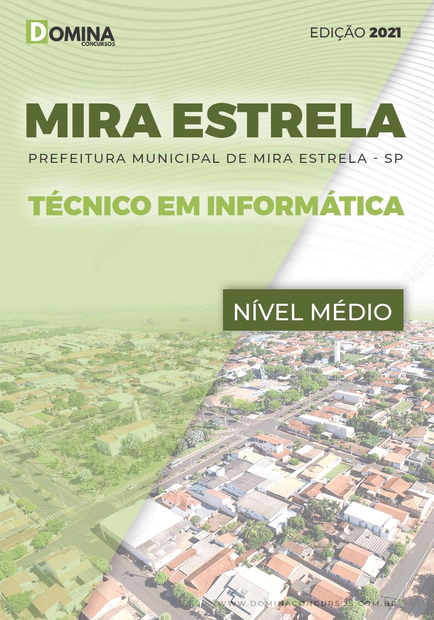 Apostila Concurso DPE RO 2022 Técnico em Informática